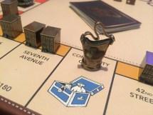 Games Like Monopoly Board