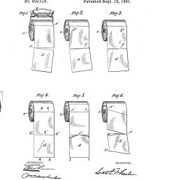 toilet paper patent [ 2320 x 3408 Pixel ]