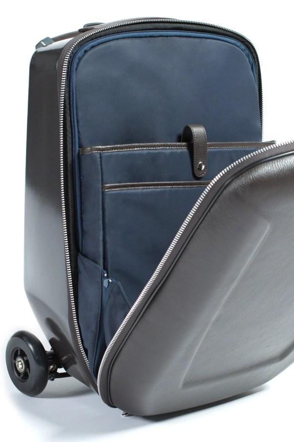 Online Suit Maker Beautiful Suitcase