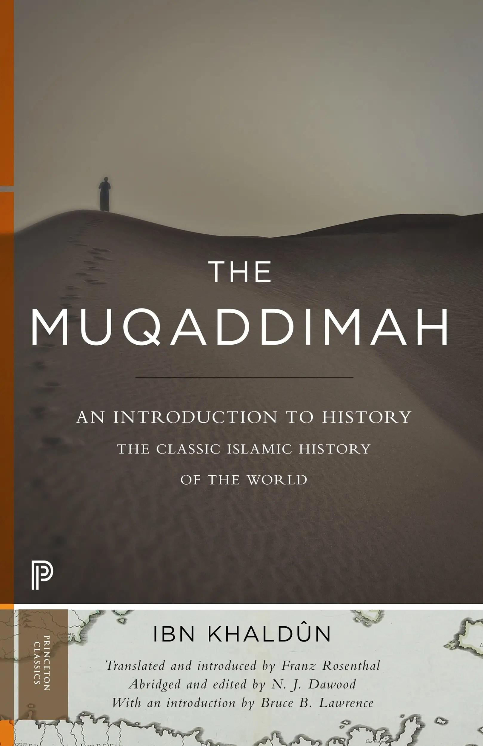 Why Mark Zuckerberg wants everyone to read 14thcentury Islamic book The Muqaddimah  Business