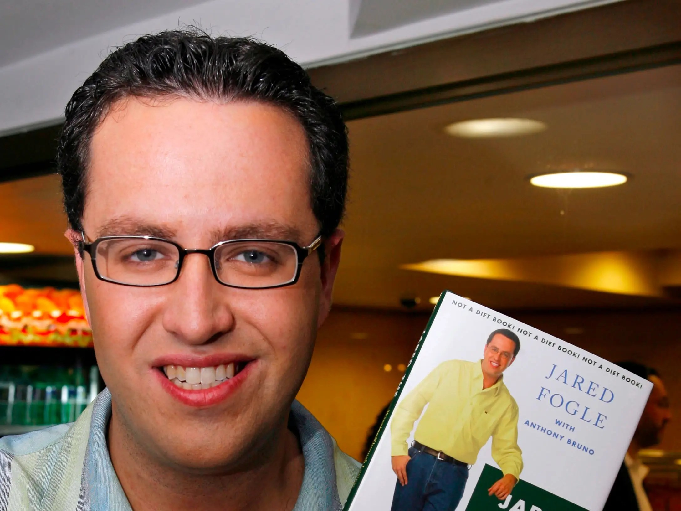 SUBWAY FRANCHISEE: I told Subway about Jared Fogle's interest in kids and they did nothing   Business Insider