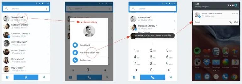 Miles de usuarios abandonan su iPhone para usar esta aplicación que solo está disponible en Android - TECHcetera