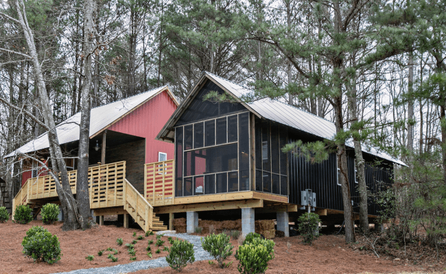 These Beautiful Tiny Homes Cost Less Than 25 000 To Build
