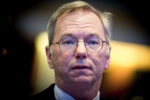 Eric Schmidt Gave Glimpse Of Strategy '