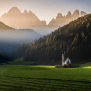 The Best Photos From 66 Countries According To The
