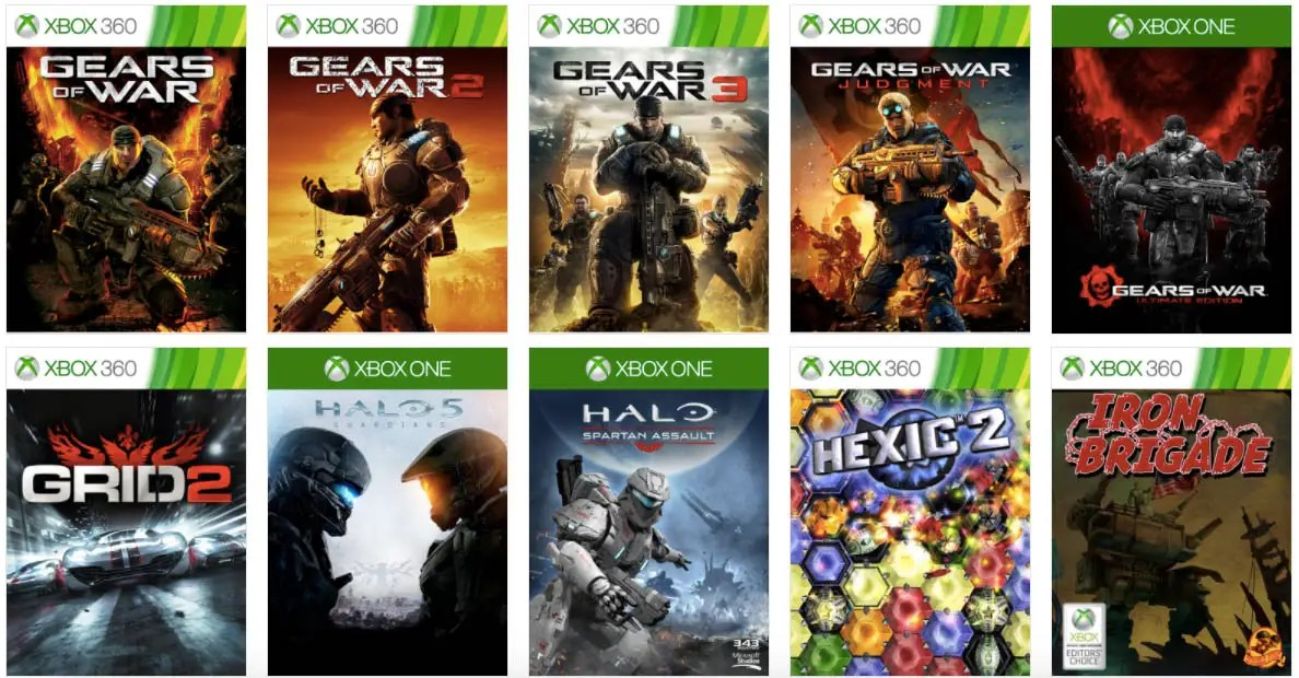 Xbox Game Pass What it is features best games