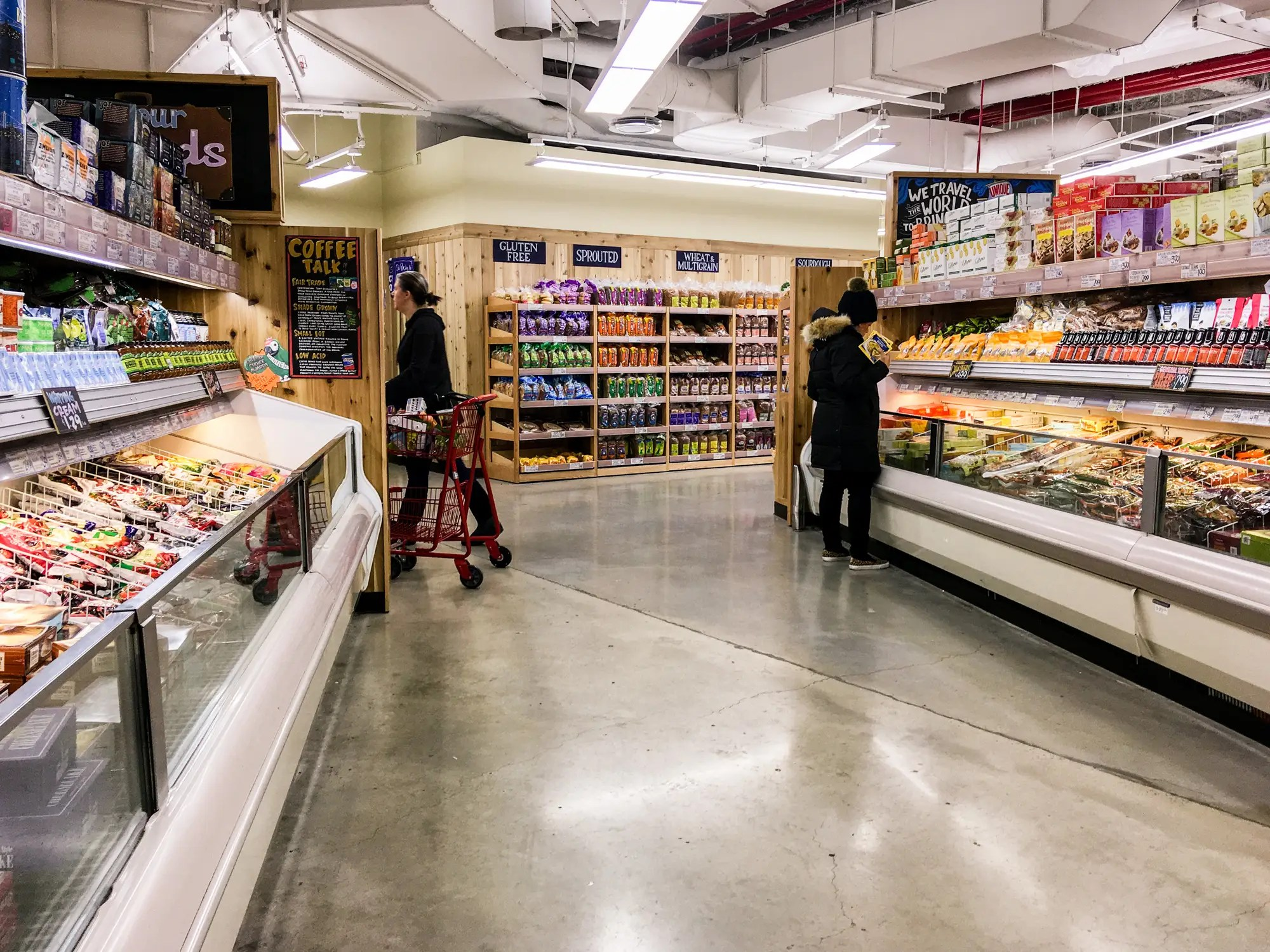 There is an actual 'Joe' behind Trader Joe's — here's how he founded the grocery chain | Business Insider