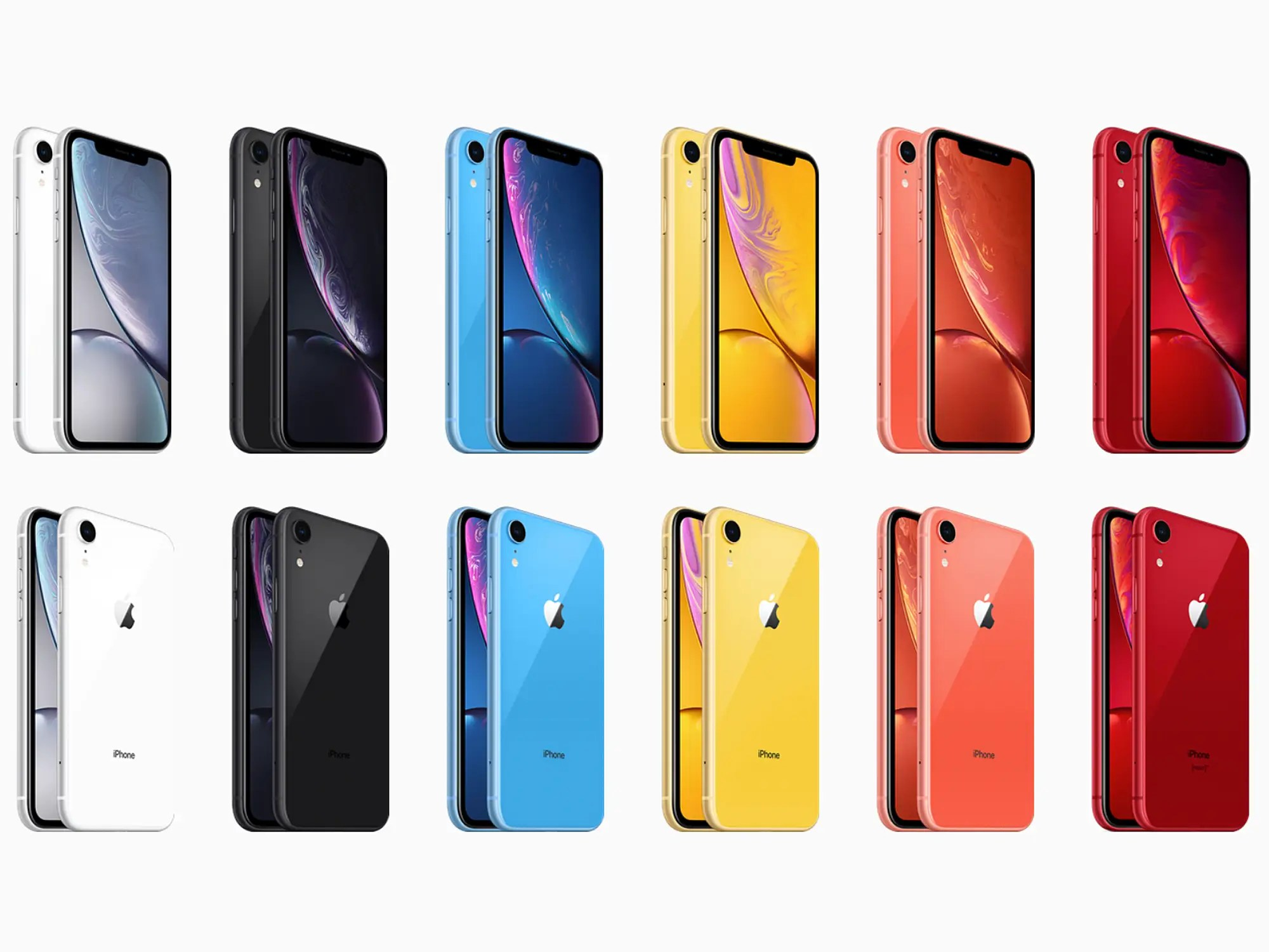 9 reasons you should buy the iPhone XR instead of an iPhone XS or XS Max  Business Insider