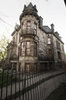 Scariest Real Haunted Houses In America Business