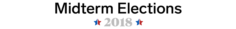 Midterm Elections Banner