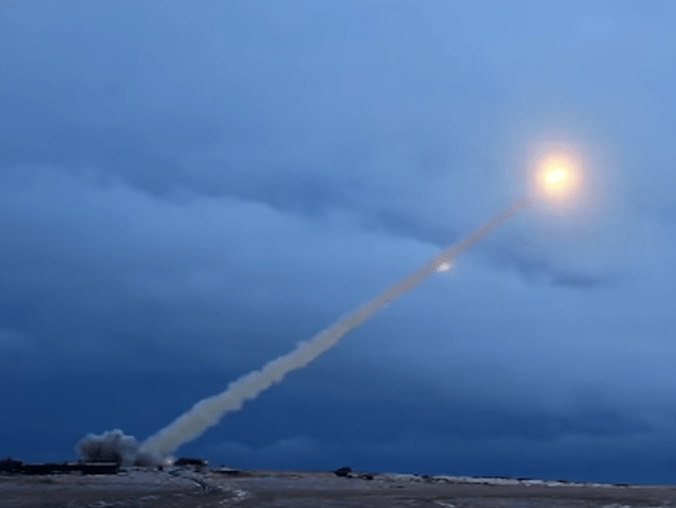 A mysterious, deadly explosion at a missile test site in Nyonoksa, northwest Russia, in August suggested that Russia was building another nuclear-powered cruise missile.