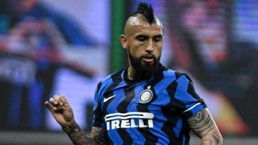 Mercato : la rumeur Vidal (Inter) repart de plus belle !