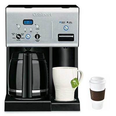 BuyDigcom Cuisinart CHW12 Coffee Plus 12Cup