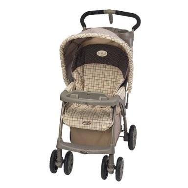 BuyDigcom  Evenflo Journey Stroller  3 Little Bears