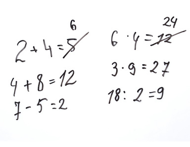 Are You A Math Genius?: Questions