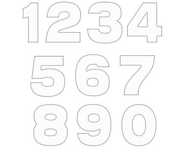 Number Sequences Quiz: Questions