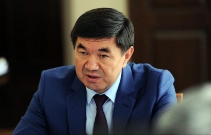 Image result for Muhammetkaliy Abulgaziyev