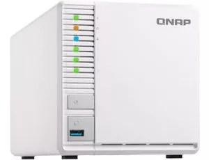 QNAP TS 328 300x230 - Winter sales 2021 - Weekend tips (NAS, SSD, hard drive ...)