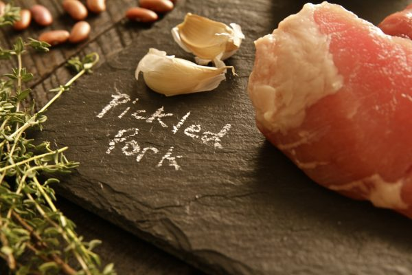 Pickled Pork A Staple of Cajun  Creole Kitchens