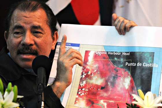 ser víctima de una conspiración encabezada por Colombia AP