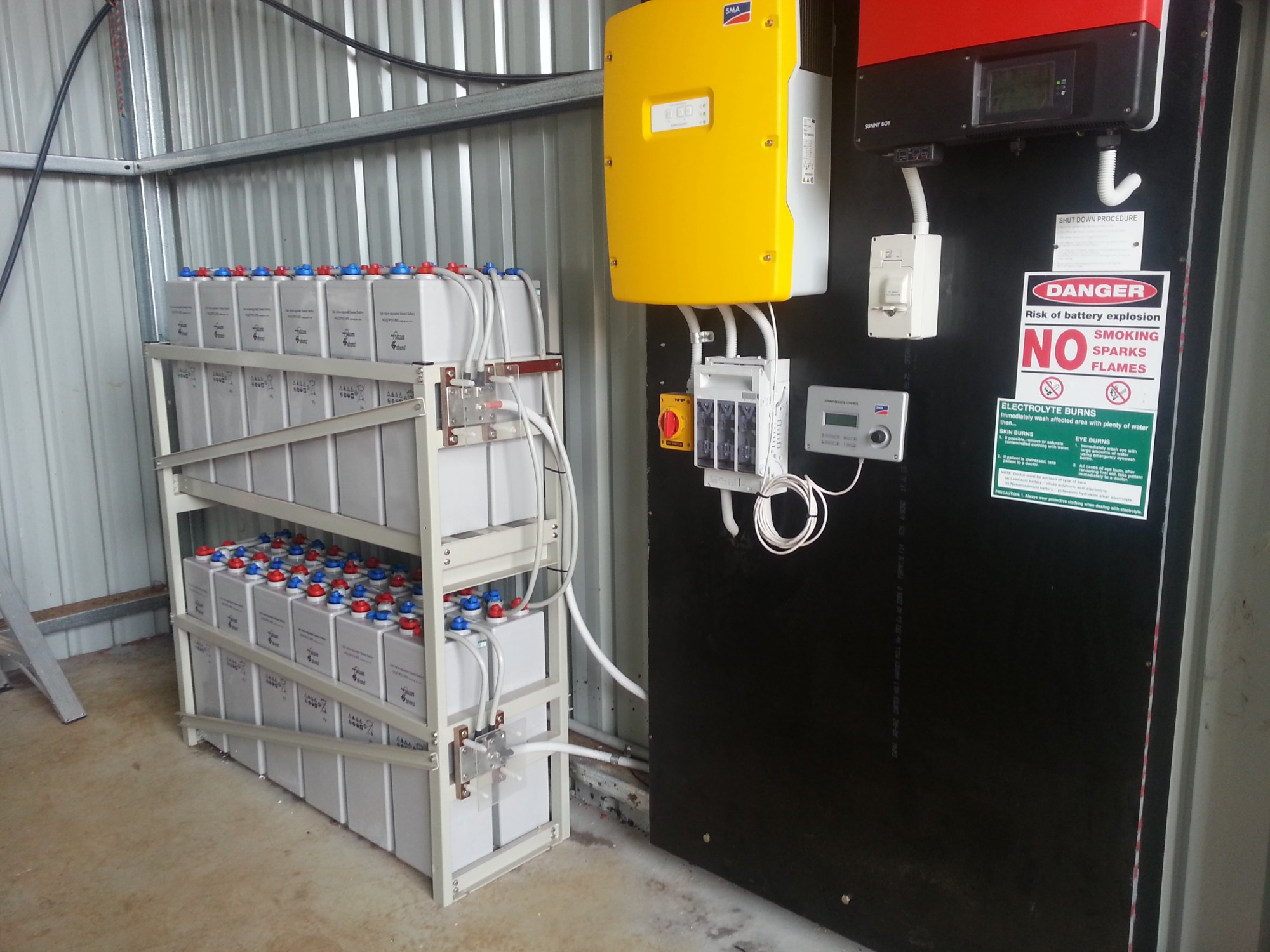 hight resolution of off grid solar system packages