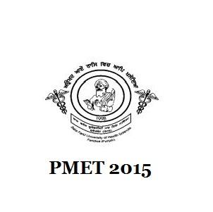 Punjab PMET 2015