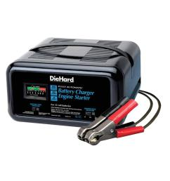 automatic battery charger [ 1024 x 1024 Pixel ]