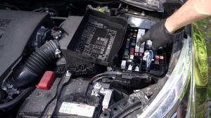 How To Detect And Replace A Blown Fuse In Car  CAR FROM JAPAN