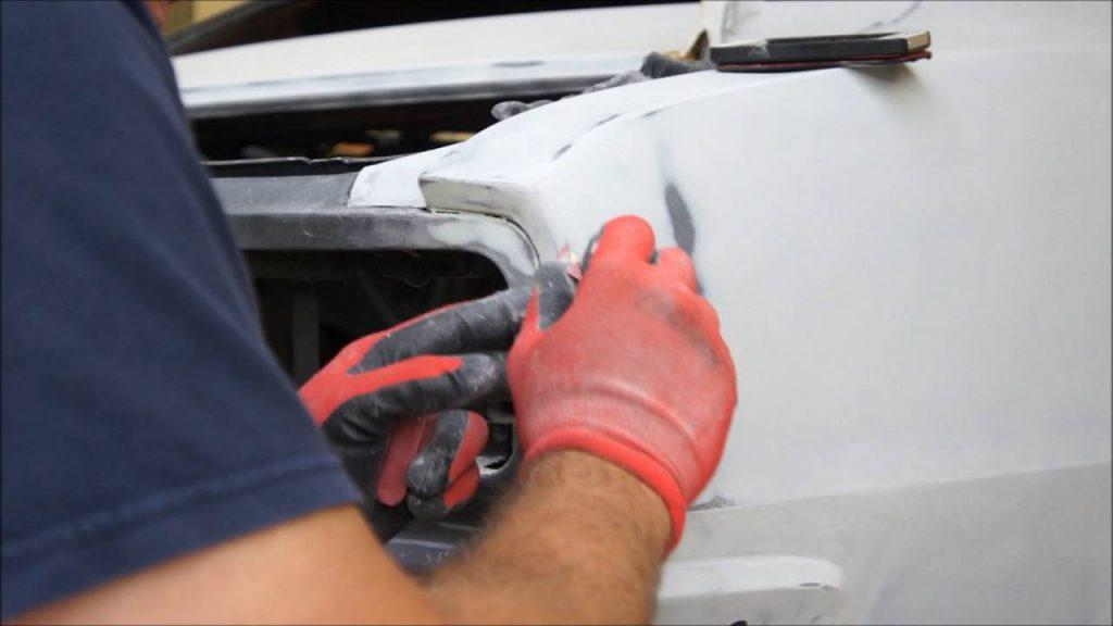 How To Repair Car Dents In Simple Ways Car From Japa