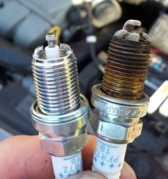 spark plug color [ 1632 x 913 Pixel ]