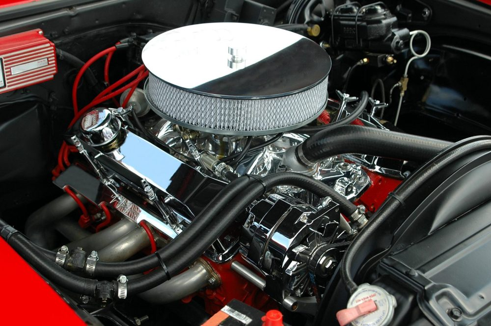 medium resolution of vibration from engine is usually the cause