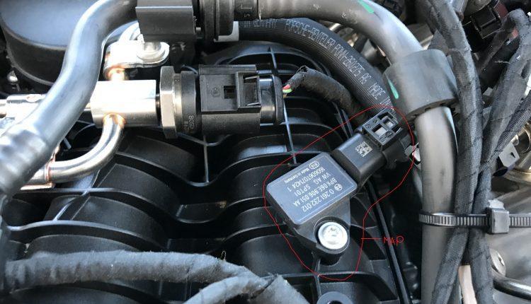2003 Honda S2000 Fuel Filter Quais Os Sintomas De Um Sensor Map Defeituoso Curitiba
