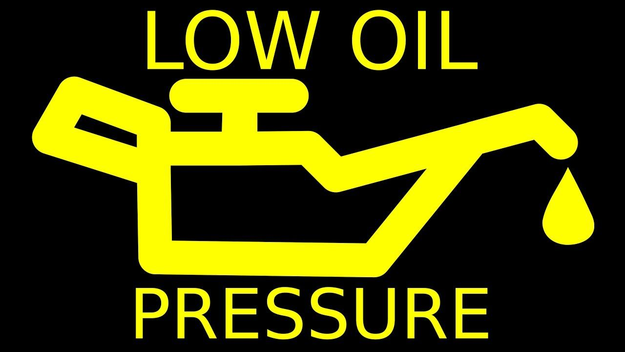 hight resolution of incorrect oil level could trigger the light
