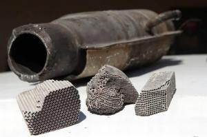 What Are The Bad Catalytic Converter Symptoms? | CAR FROM