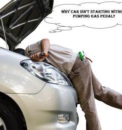 diagnose car won t start unless i give it gas problem [ 1600 x 1067 Pixel ]