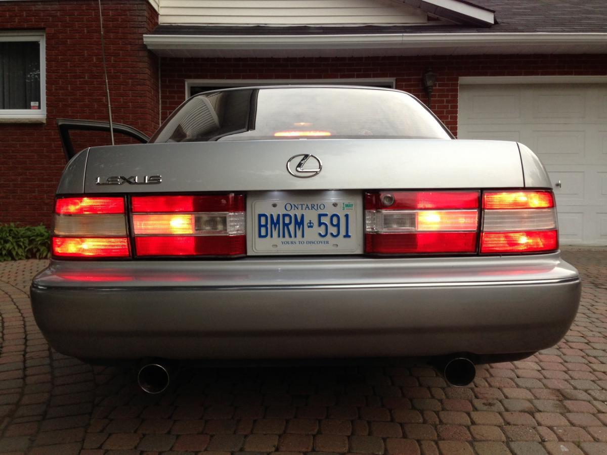 hight resolution of sometimes tail lights may not work properly while the brake lights are fine