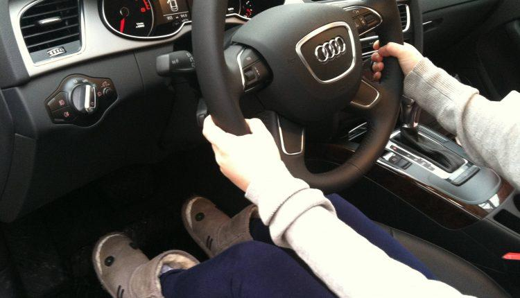 List of top cars for short people