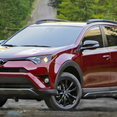New Yaris Trd 2017 Jual Velg All Camry 2018 Toyota Rav4 - Overview Cargurus