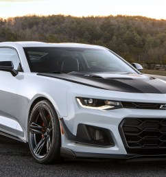 2018 chevrolet camaro review [ 1600 x 960 Pixel ]