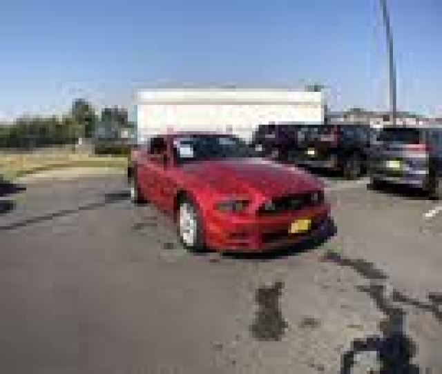 Ford Mustang Gt Used Cars In Sumner Wa