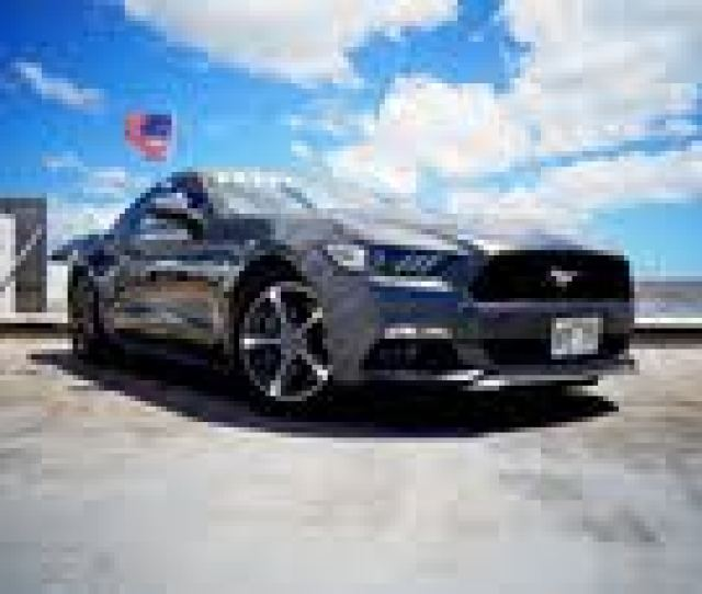 Ford Mustang Gt Used Cars In Honolulu Hi