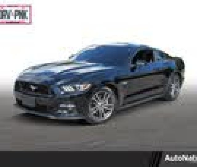 Ford Mustang Gt Used Cars In Jacksonville Fl