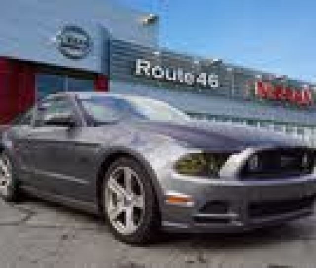 Ford Mustang Used Cars In Totowa Nj