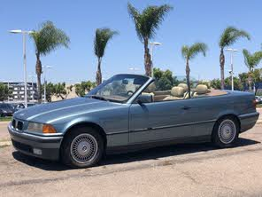 used 1994 bmw 3