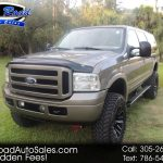 Used Ford Excursion For Sale In Miami Fl Cargurus
