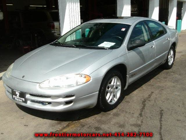 Used Dodge Intrepid for Sale (with Photos) - CarGurus