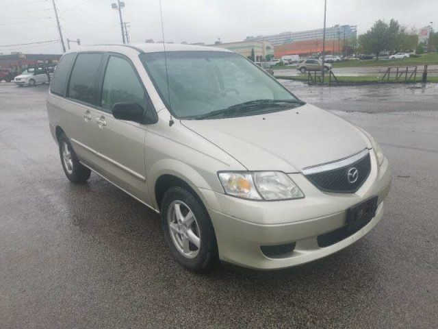 used 2004 mazda mpv for sale with photos  cargurus