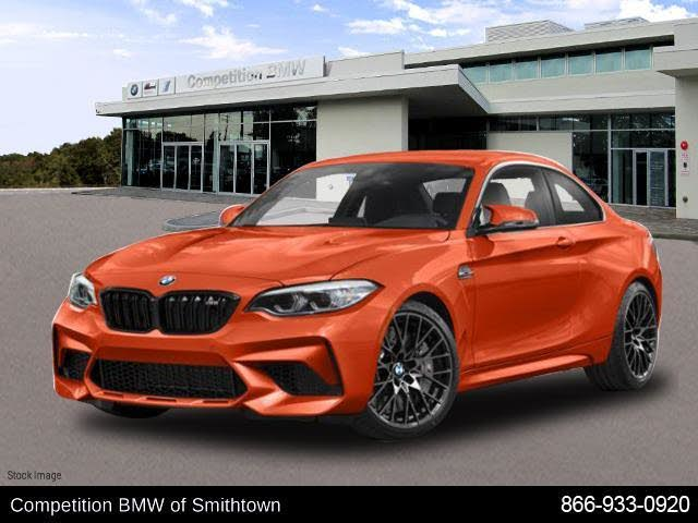 New BMW M2 for Sale - CarGurus