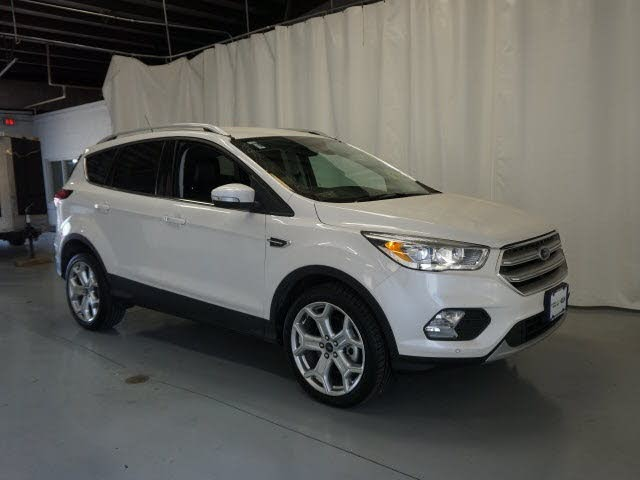 Used Ford Escape for Sale in Kansas City, MO - CarGurus