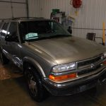 Used 2000 Chevrolet Blazer For Sale Right Now Cargurus